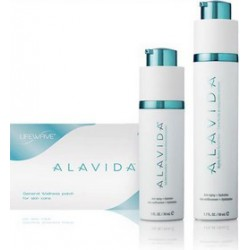Alavida Renerating Trio