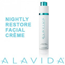 Alavida Nightly Restore Facila Créme